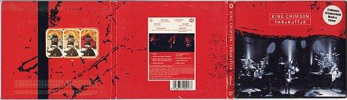 King Crimson - THRaKaTTaK (1996)