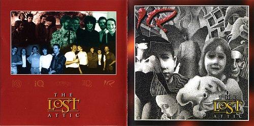 IQ - The Lost Attic (1999)