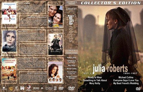Джулия Робертс / Julia Roberts