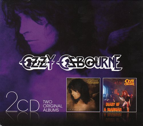 Ozzy Osbourne - No More Tears / Diary Of A Madman (2009)