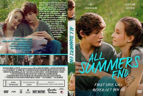 Любое лето закончится / All Summers End (2017)