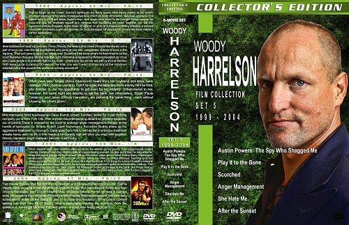 Вуди Харрельсон / Woody Harrelson