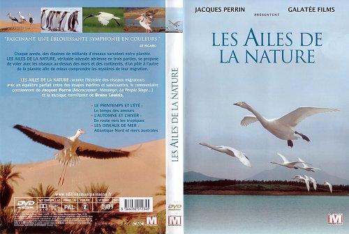 Птицы: Крылья природы / Les ailes de la nature (2002)