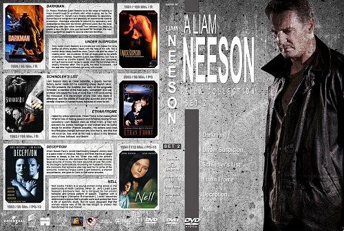 Лиам Нисон / Liam Neeson