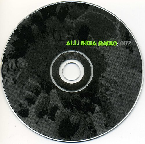 All India Radio - 002 (2001)