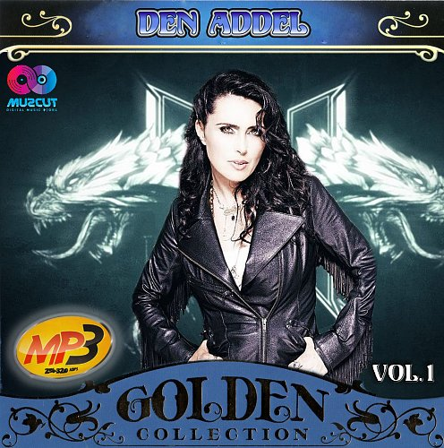 Den Addel - Golden collection (2018)