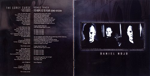 Evergrey - Solitude, Dominance, Tragedy (1999)