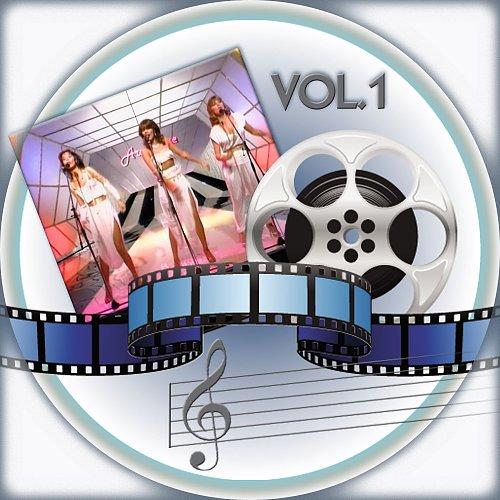 Мелодии и ритмы зарубежной эстрады 70-80-90 годов (2017)