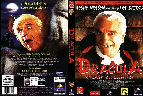 Дракула: Мертвый и довольный / Dracula: Dead and Loving It 1995