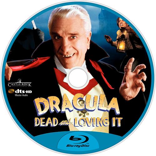 Дракула: Мертвый и довольный / Dracula: Dead and Loving It (1995)