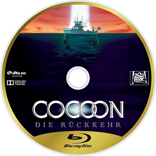 Кокон 2: Возвращение / Cocoon 2: The Return (1988)