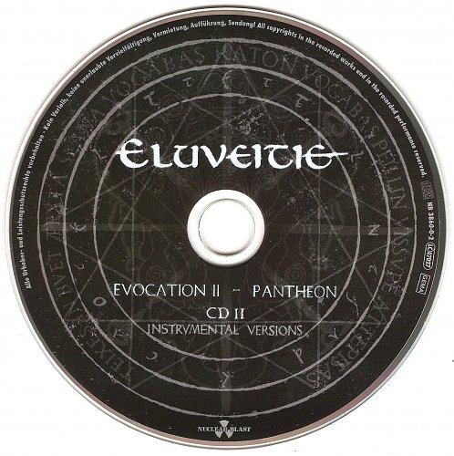 Eluveitie - Evocation II - Pantheon(2017)