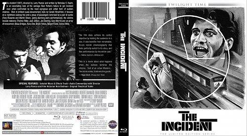 Инцидент / The Incident (1967)