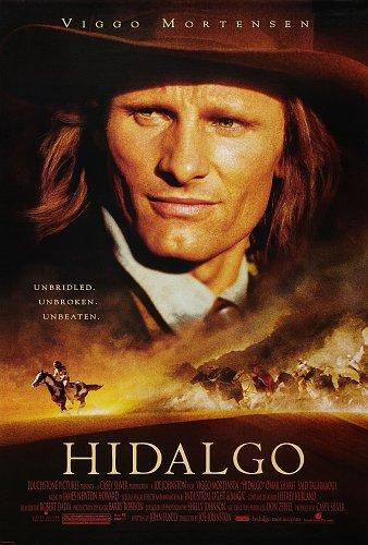 Идальго: погоня в пустыне / Hidalgo (2004)