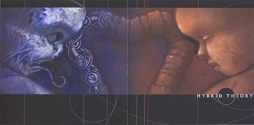Linkin Park - Underground (2001-2015)