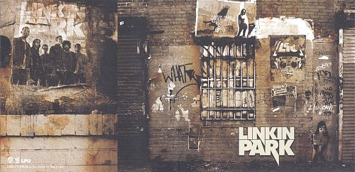 Linkin Park - Songs from the Underground (2008)