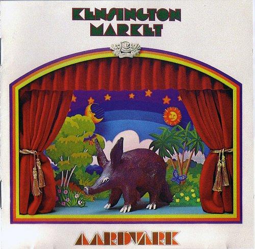 Kensington Market - Aardvark (1969)