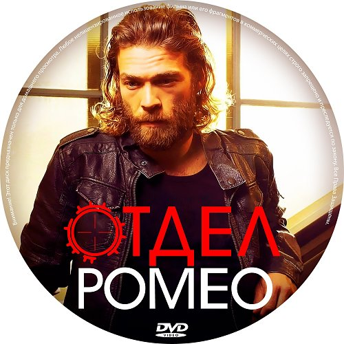 Отдел Ромео / The Romeo Section (2015 - ...)