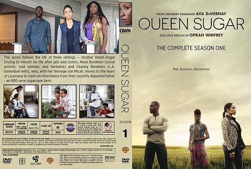 Королева сахарных плантаций / Queen Sugar (2017...)