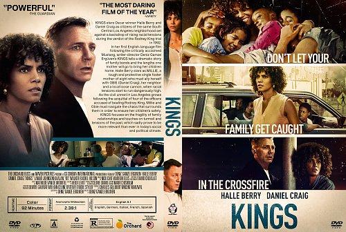 Сообщение для Кинга / Kings (2017)