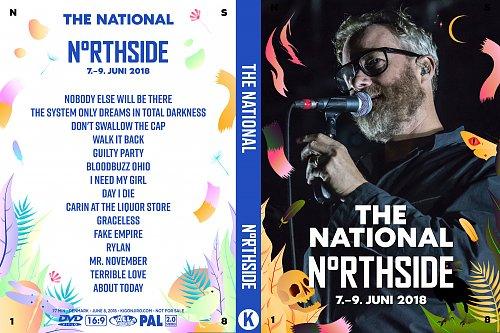 National - Northside Fest (2018)