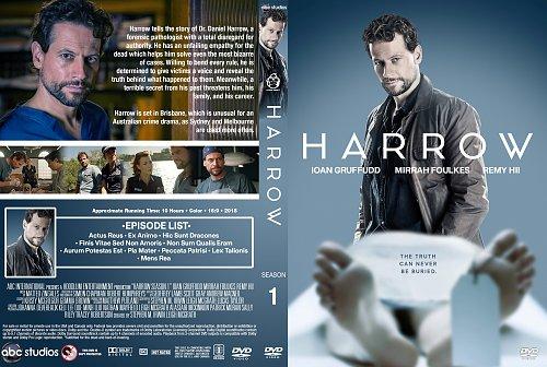 Доктор Хэрроу / Harrow (2018)