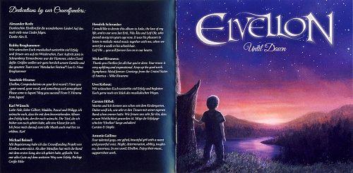 Elvellon - Until Dawn (2018)