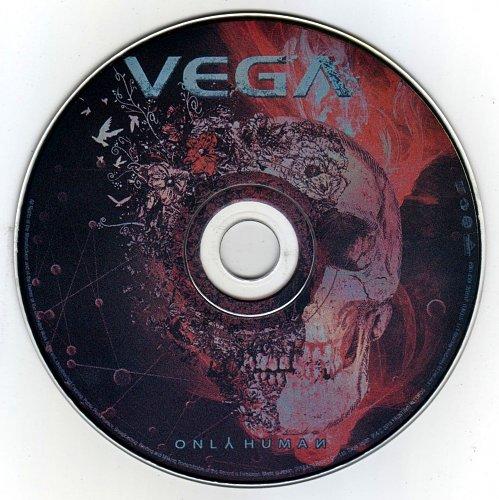 Vega - Only Human (2018)