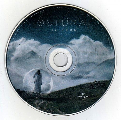 Ostura - The Room (2018)