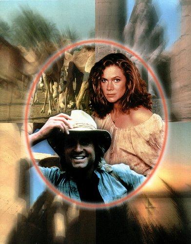 Жемчужина Нила / The Jewel of the Nile (1985)