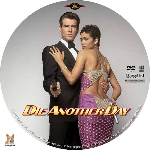 007 Умри, но не сейчас / Die Another Day (2002)