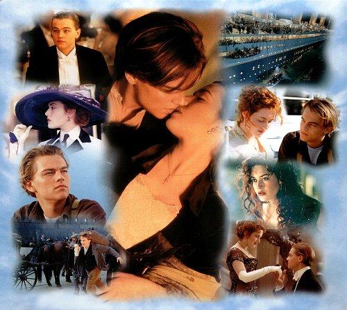 Титаник / Titanic (1997)