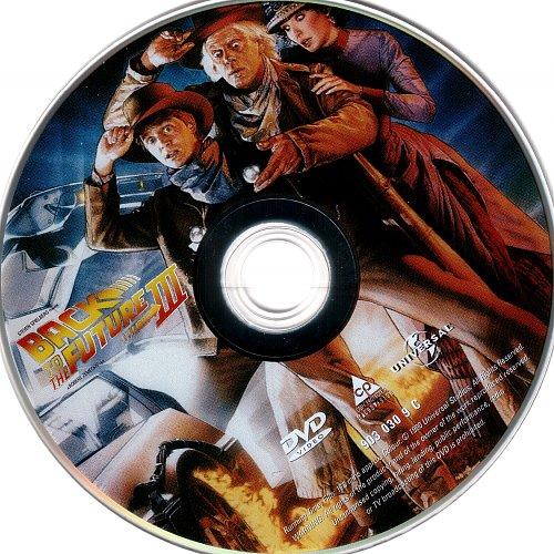 Назад в будущее 3 / Back to the Future Part III (1990)