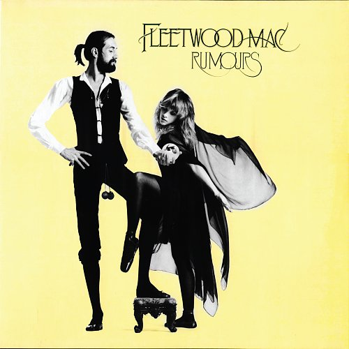 Fleetwood Mac - Rumours (1977/1991) [LP AnTrop С90 32417-18, П91 00217-18]