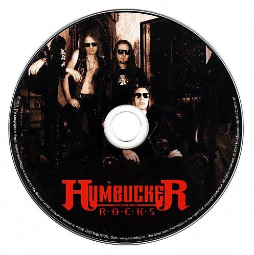 Humbucker - R.O.C.K.S. (2011)