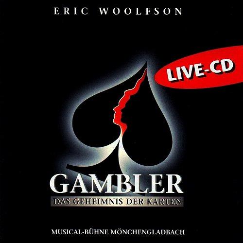 Eric Woolfson – Gambler (1997)