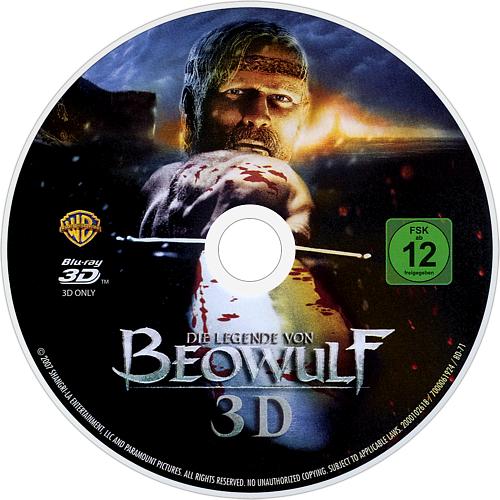 Беовульф / Beowulf (2007)