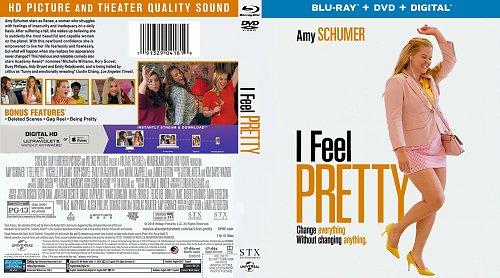 Красотка на всю голову / I Feel Pretty (2018)