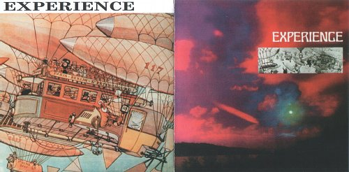 Experience - Experience (1970)
