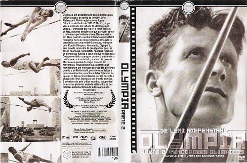 Олимпия, Триумф воли / Olympia, Triumph des Willens (1938, 1935)
