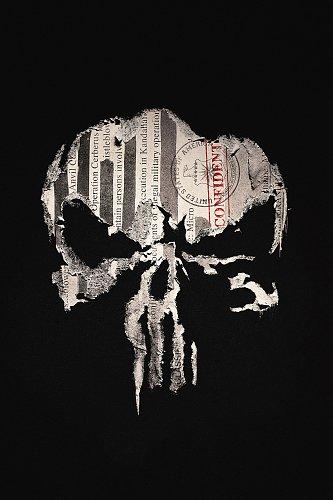 Каратель / The Punisher (2017-..)