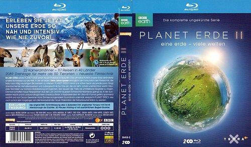 BBC: Голубая планета 2 / Blue Planet II (2017 – 2018)