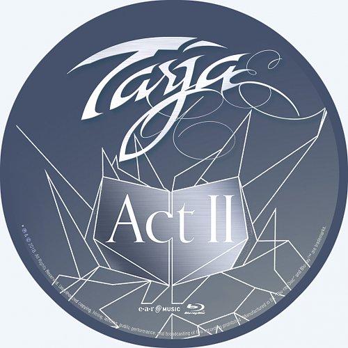 Tarja - Act II (2018)