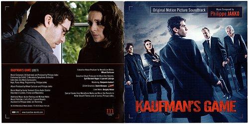 Игра Кауфмана / Kaufman's Game (2017)