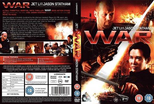 Война - War (2007)