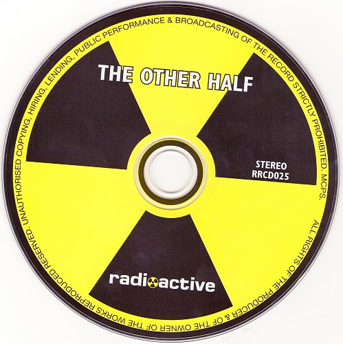 Other Half, The - The Other Half (1968)