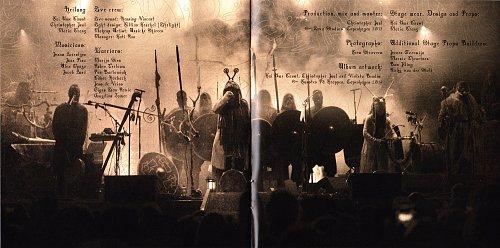 Heilung - Lifa (Heilung Live At Castlefest) (2018)