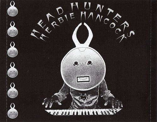 Herbie Hancoock - Head Hunters (1973)