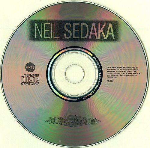 Neil Sedaka - Ultimate Collection (2001)