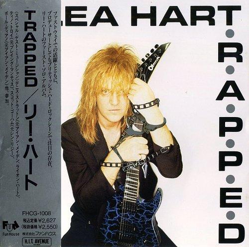 Lea Hart - Trapped (1990)